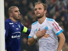 Valère Germain (Marseille) est pisté. Goal
