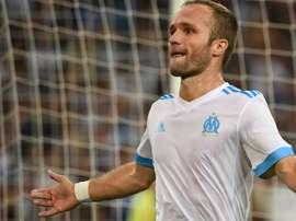 Germain relativise la faible affluence de supporters au stade Vélodrome. Goal