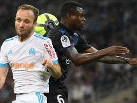 Germain le veut. Goal
