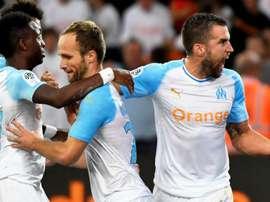 Marseille n'est pas au mieux cette saison. Goal