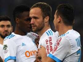 Index de performances : Les exploits de Germain n'ont pas suffi pour Marseille. GOAL