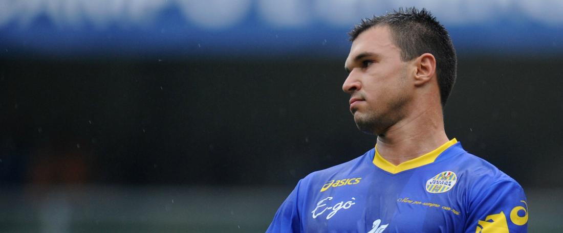 Bojinov met fin à son contrat avec Lausanne. Goal