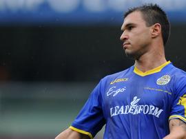 Bojinov verso il ritorno in Italia. GOAL