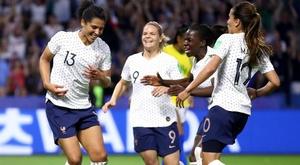Quartas da Copa do Mundo feminina: confrontos, datas, onde assistir e mais