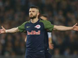 Berisha is expected to make the switch from Germany to Italy. GOAL