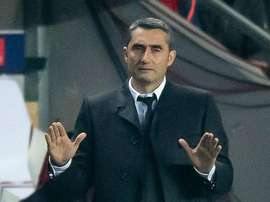 They were like wolves – Valverde hails Slavia Prague but urges Barcelona to take control