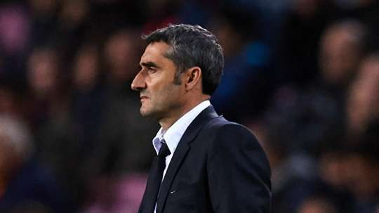 Abidal has backed Valverde. GOAL