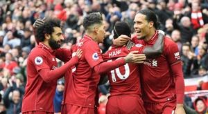 Le Ballon d'Or 2019 sera-t-il remporté par un joueur de Liverpool ? Goal