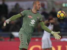 Milinkovic-Savic allo Standard Liegi. Goal