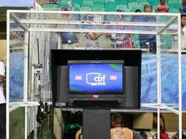 Veja conversa completa do VAR do jogo Palmeiras e Botafogo. Goal