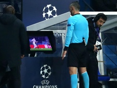 Guardiola: VAR is 'f****** boring to talk about'.