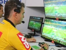 O Sport pode pedir jogos sem VAR no Brasileirão? EFE
