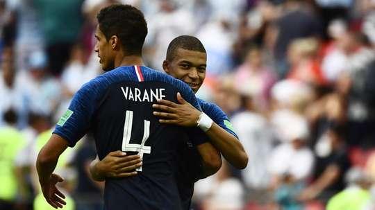 Thierry Henry deu a sua opinião sobre o prêmio. Goal