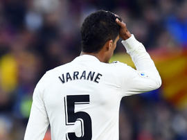 Il Real chiede 500 milioni per Varane. Goal