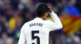 Varane riflette sul futuro. Goal