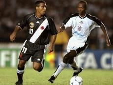 Mundial de 2000 no olhar de um inglês. GOAL