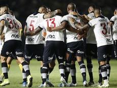 Vitória do Vasco salva Botafogo e Fluminense