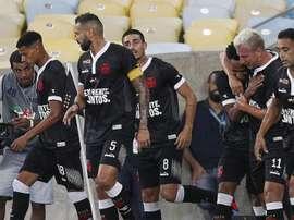 Prováveis onzes de Vasco e Atlético-MG. Goal