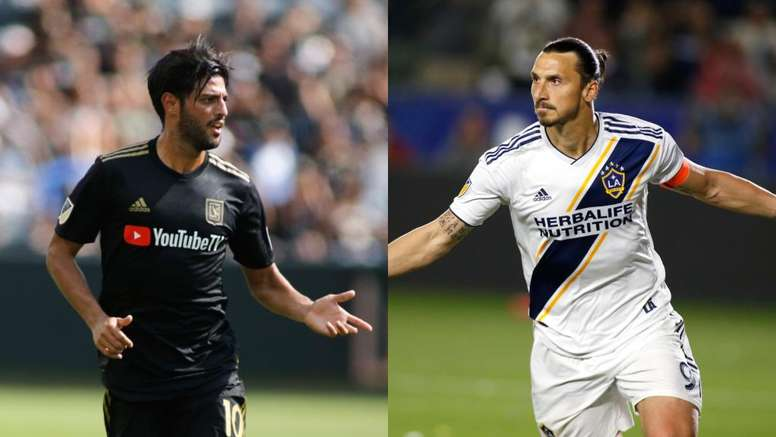 MLS playoffs: Are LAFC the best ever? Can Zlatan Ibrahimovic stop them? GOAL