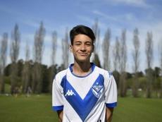 Quem é Soule, argentino de 16 anos que está perto da Juventus. Goal