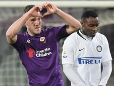 Il Milan non molla Veretout. Goal