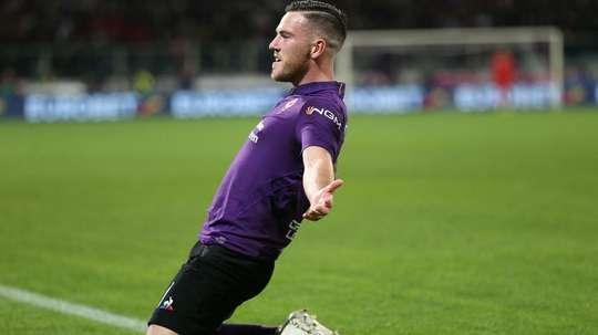 Jordan Veretout proche de rejoindre la Roma ? Goal