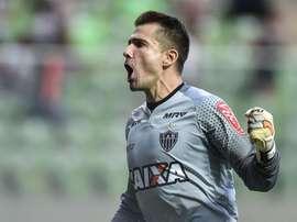 Atlético-MG (4)1 x 2(2) Figueirense: Figueira surpreende, mas Victor brilha e Galo avança nos pênalt