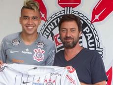 Corinthians ainda não pagou empréstimo de Cantillo. GOAL