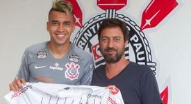 Saiba quando Cantillo vai estrear oficialmente pelo Corinthians. Goal
