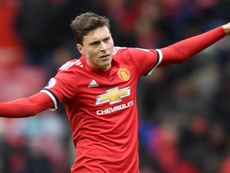 Victor Lindelof wants to atone United's defeat straight away. GOAL