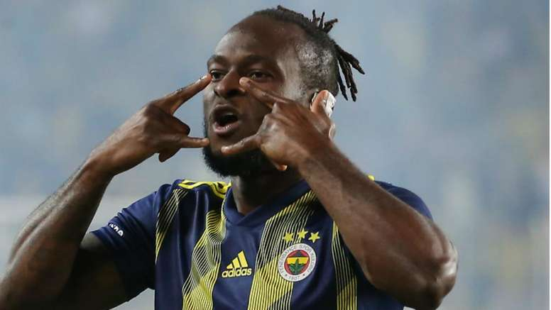 Moses all'Inter?