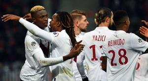 Le résumé de la soirée en Ligue 1. Goal
