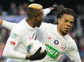 Son départ surprise vers Benevento, Loïc Rémy s'explique. GOAL