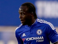Moses joins Inter for Conte reunion. GOAL