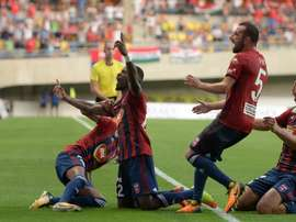 Bordeaux est éliminé. Goal