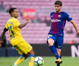 Viera will earn three times what he makes at Las Palmas if he moves to Beijing Guoan. GOAL