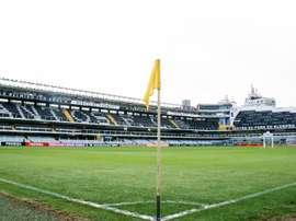 Torcedores do Santos são acusados de racismo; clube vai investigar. GOAL