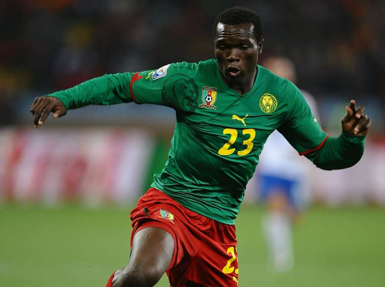 La liste du Cameroun pour la CAN 2019. Goal