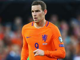Janssen has called on the Netherlands to have faith. GOAL