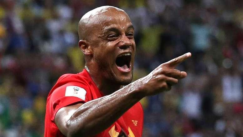 A Bélgica terá que passar por uma rejuvenescimento para a Copa do Catar. Goal