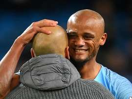 Kompany will take over as player-manager at Anderlecht. GOAL