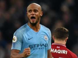 Kompany poderá renovar pelo City. Goal
