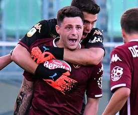 Salta Millico al Chievo. Goal