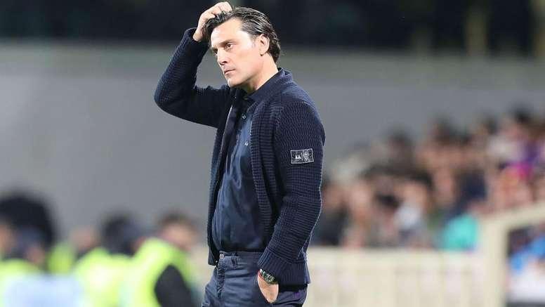 Commisso conferma Montella: settimana decisiva per l'allenatore