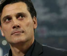 D'Ambrosio was clever - Milan boss Montella angry at Inter's winning penalty