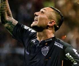 Atlético-MG acerta a contratação de Vinicius
