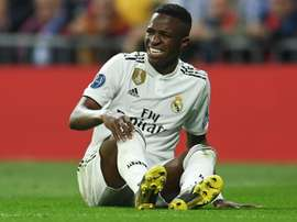 Vinicius missed chance to stake Copa America claim – Tite.