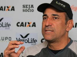 Vinícius Eutrópio vai comandar o Bolívar na Copa Libertadores