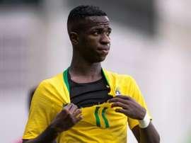 Rodrygo é a grande estrela na lista da Seleção. Goal
