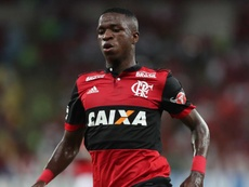 As vendas mais caras na história do Flamengo. EFE